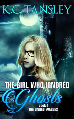 The Girl Who Ignored Ghosts