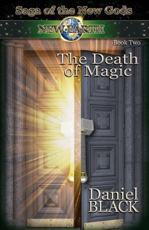 THE DEATH OF MAGIC