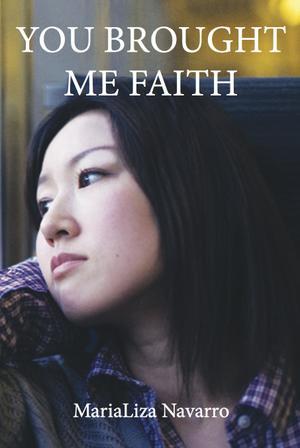 You Brought Me Faith
