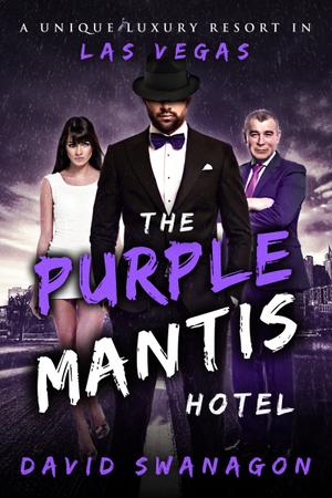 THE PURPLE MANTIS HOTEL