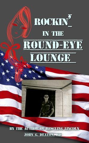 Rockin' in the Round-Eye Lounge