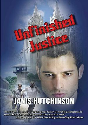 UNFINISHED JUSTICE