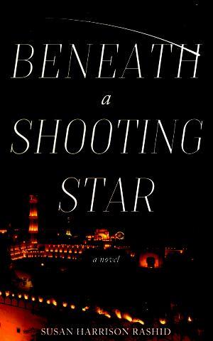 Beneath A Shooting Star