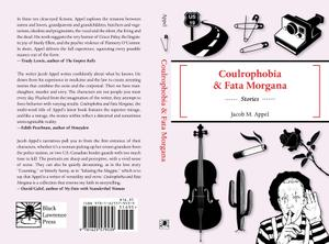 Coulrophobia & Fata Morgana