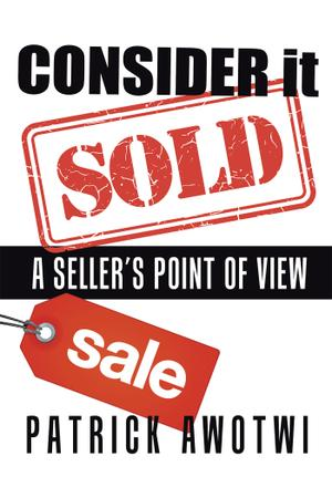 Consider It Sold