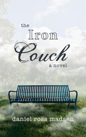 THE IRON COUCH