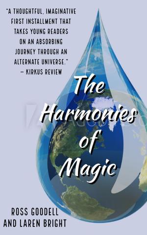 THE HARMONIES OF MAGIC