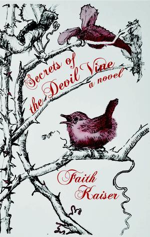 SECRETS OF THE DEVIL VINE