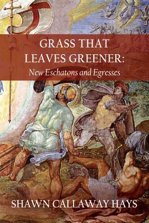 GRASS THAT LEAVES GREENER