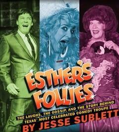 ESTHER'S FOLLIES