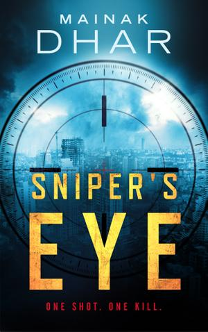 Image result for Snipers eye book