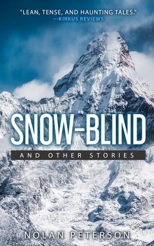 SNOW-BLIND