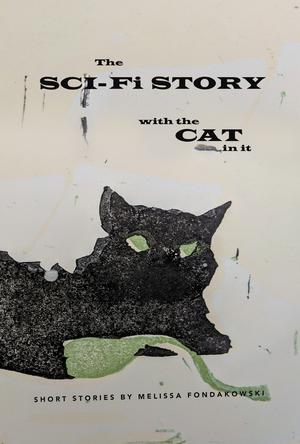 THE SCI-FI STORY WITH THE CAT IN IT