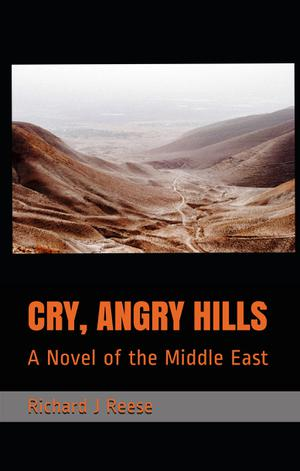 CRY, ANGRY HILLS