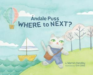 ÁNDALE PUSS