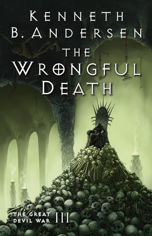 THE WRONGFUL DEATH