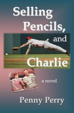 SELLING PENCILS, AND CHARLIE