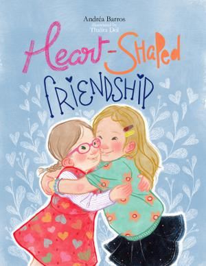 HEART-SHAPED FRIENDSHIP