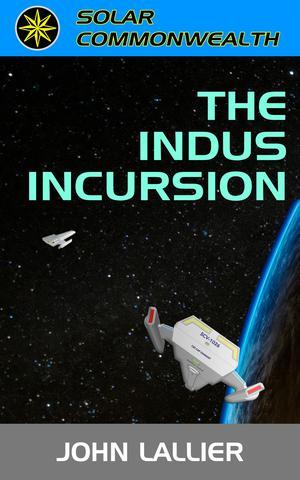 THE INDUS INCURSION
